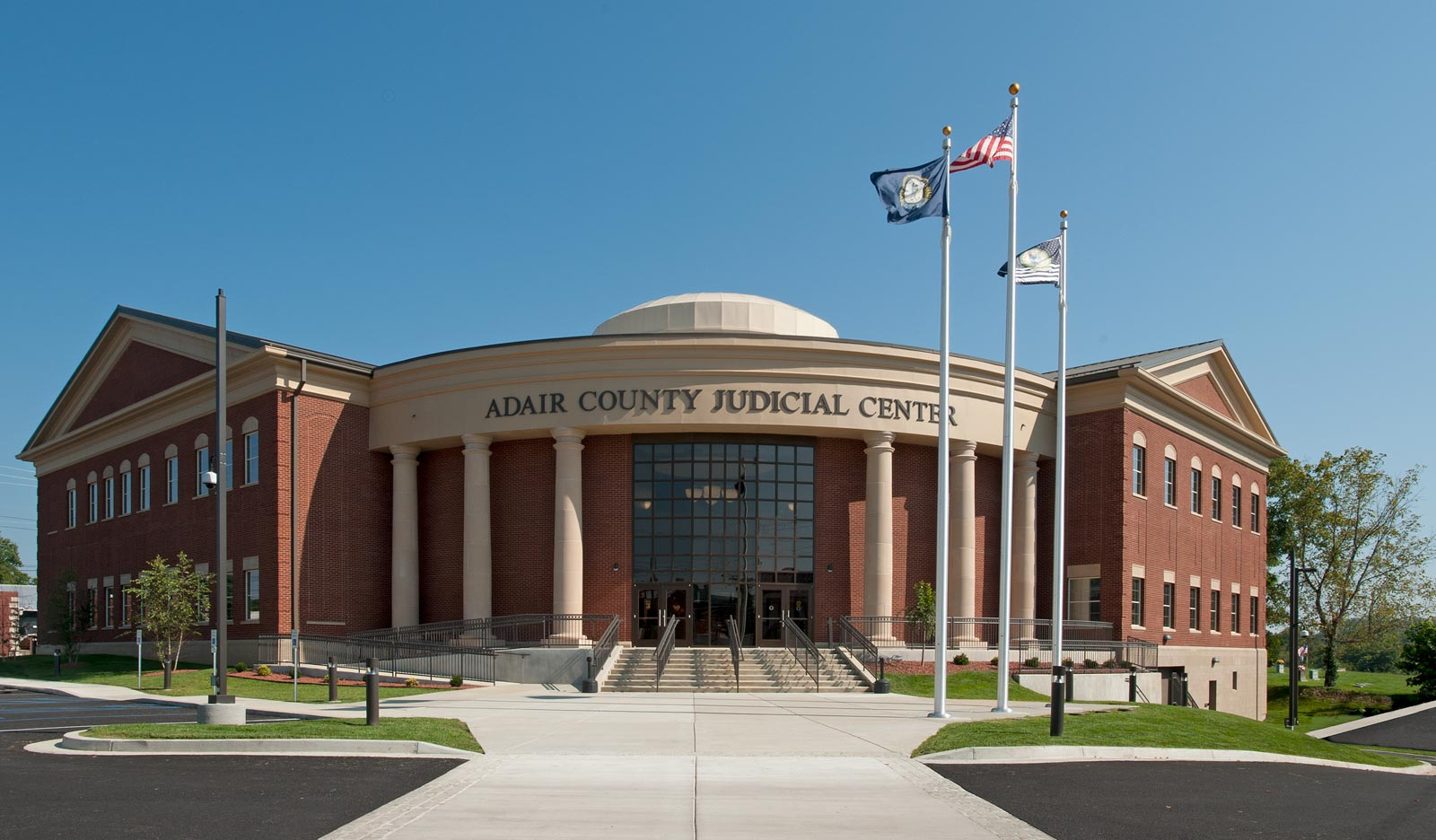 Adair County Judicial Center